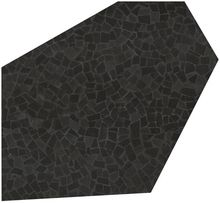 Roma Diamond Caleido Fram Black Brillante 37x52