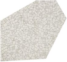 Roma Diamond Caleido Fram White Brillante 37x52