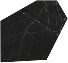 Roma Diamond Caleido Nero Reale Brillante 37x52