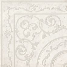 Roma Diamond Carpet Carrara Corner Inserto 60x60