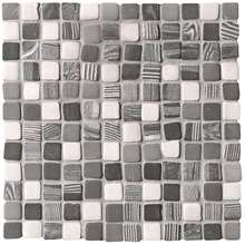 Nord Optical Solid Color Mosaico Matt 30x30