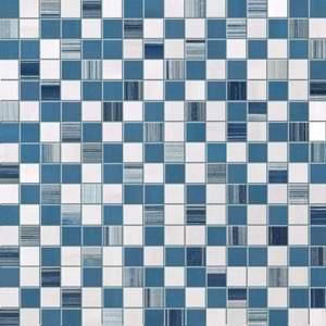 Cielo Blu Mosaico 30.5x30.5