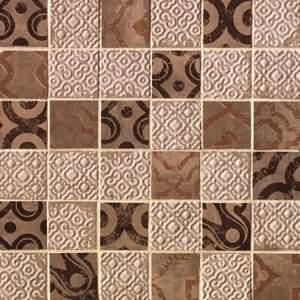 Creta Maiolica Beige Mosaico 30.5x30.5