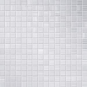Cupido Modern Bianco Mosaico 30.5x30.5