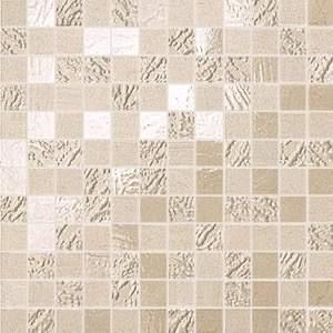 Desert Beige Mosaico 30.5x30.5