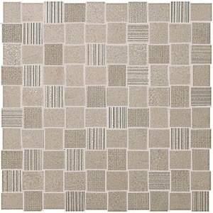 Desert Check Deep Mosaico 30.5x30.5
