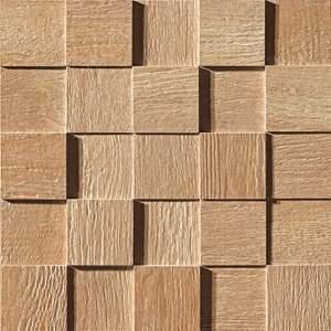Docks 3D Miele Mosaico 30.5x30.5