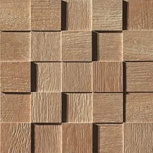 Docks 3D Naturale Mosaico 30.5x30.5