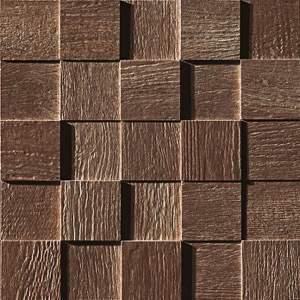 Docks 3D Tabacco Mosaico 30.5x30.5