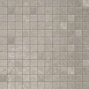 Evoque Grey Mosaico 30.5x30.5