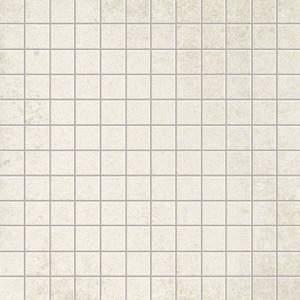 Evoque White Gres Mosaico 29.5x29.5