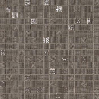 Milano Wall Moka Mosaico 30,5x30,5