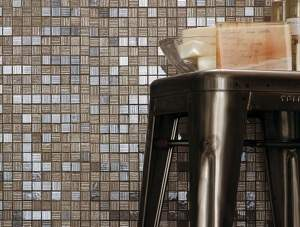 Cupido Tortora Mosaico 30.5x30.5