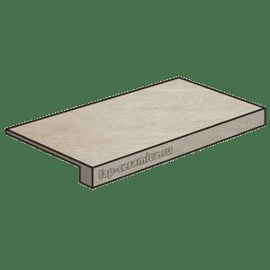 Docks Neutro Scalino Tabacco 25x150