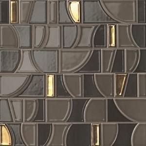 Frame Arte Earth Mosaico fLE7