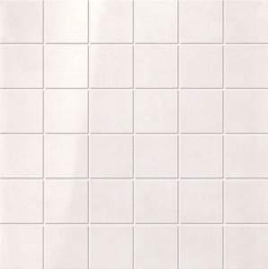 Frame White Macromosaico FLKA