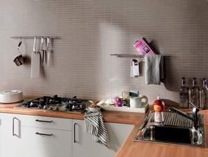 Materia Tortora Mosaico 25x45