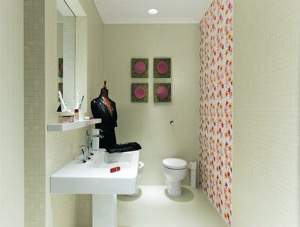 Rubacuori Erba Mosaico 30.5x30.5