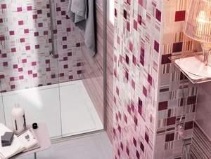 Sole Buganvilla Mosaico 30.5x30.5