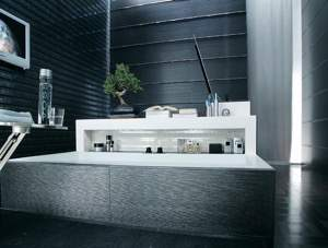 Fap Suite Modern Bianco 30.5x91.5 RT