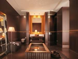 Fap Suite Londra Cioccolato Inserto 30.5x91.5 RT