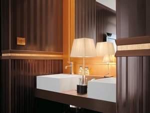 Fap Suite Stream Oro Listello 2.5x30.5 RT