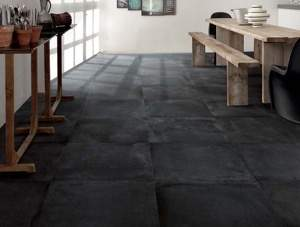Terra Antracite 60x60 RT matt