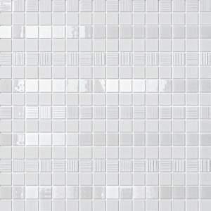 Fap Suite Bianco Mosaico 30.5x30.5