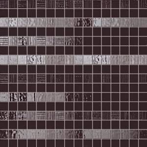 Fap Suite Cioccolato Mosaico 30.5x30.5