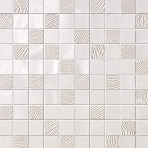 Havana Bianco Mosaico 30.5x30.5