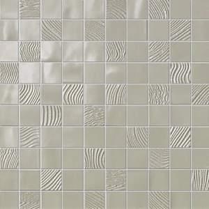 Havana Nebbia Mosaico 30.5x30.5