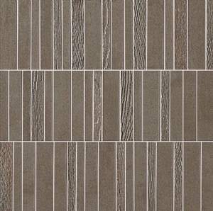 Meltin Tratto Terra Mosaico 30.5x30.5