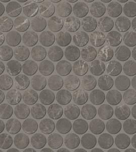 Roma Round Imperiale Mosaico 29,5X32,5