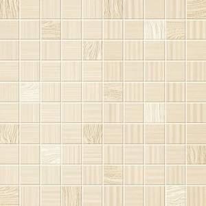 Rubacuori Crema Mosaico 30.5x30.5