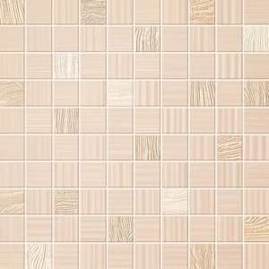 Rubacuori Rosa Mosaico 30.5x30.5