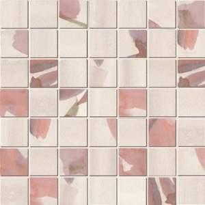 Sole Petali Mosaico 30.5x30.5