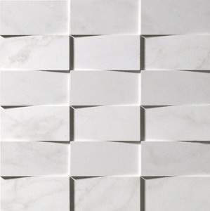 Supernatural Cristallo 3D Mosaico 30.5x30.5