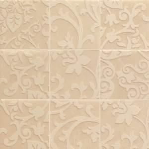 Supernatural Glacee Crema Mosaico 30.5x30.5