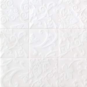 Supernatural Glacee Cristallo Mosaico 30.5x30.5