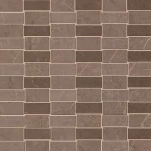 Supernatural Visone Check Mosaico 30.5x30.5