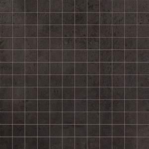 Terra Antracite Mosaico 30x30