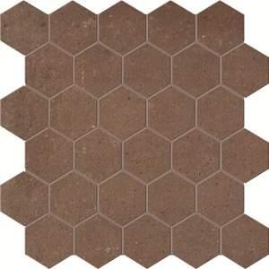 Terra Cotto Esagono Mosaico 30x30