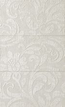 Milano Wall Damasco Bianco Inserto Mix 91,5x56 RT