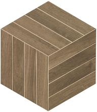 Nest Oak Cube Mosaico Matt