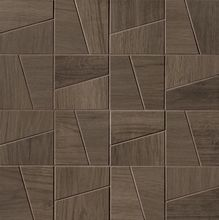 Nest Brown Slash Mosaico Matt