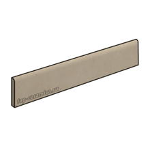 Base Sabbia Battiscopa 7.2x75