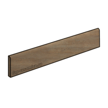 Docks Naturale Battiscopa 7.2x75