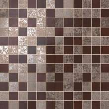 Evoque Copper Mosaico 30.5x30.5