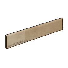 Frame Gold Battiscopa Brill 7.2x75