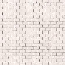 Maku Light Brick Mosaico 30.5x30.5